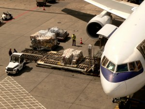 air-freight